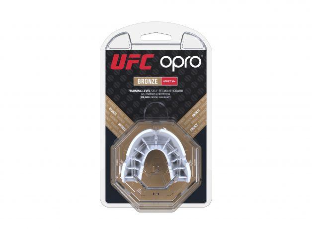 Proteza  UFC Senior  Bronz Level Alba Opro 2