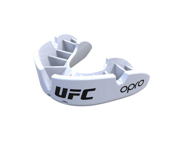 Proteza  UFC Senior  Bronz Level Alba Opro 0