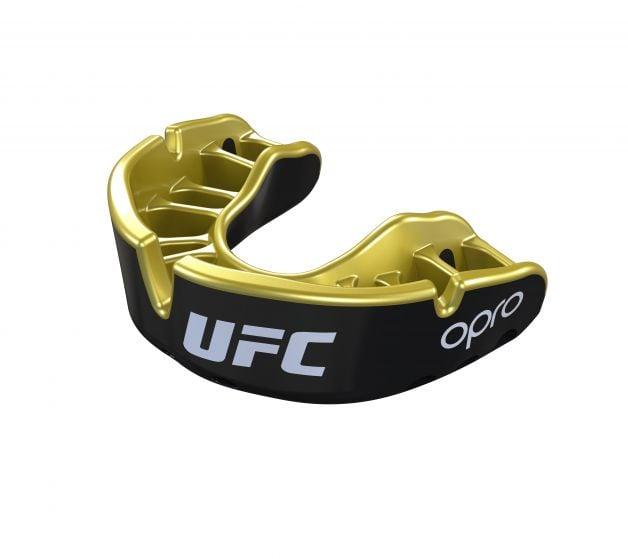 Proteza  UFC Senior  Gold Level Neagra Opro 0
