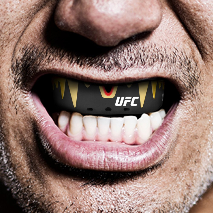 Proteza  UFC Senior  Platinum Level Opro 1