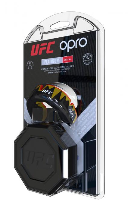 Proteza  UFC Senior  Platinum Level Opro 4