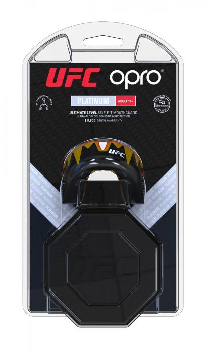 Proteza  UFC Senior  Platinum Level Opro 2