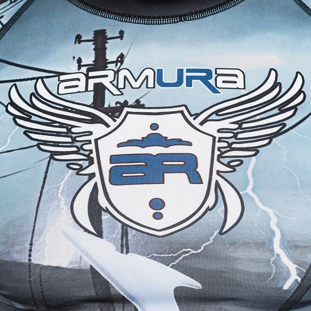 Rashguard ARMURA Neo Ronin [2]