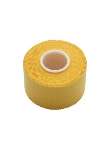Rola Tape 3.8 cm Galbena Dax Sports [0]