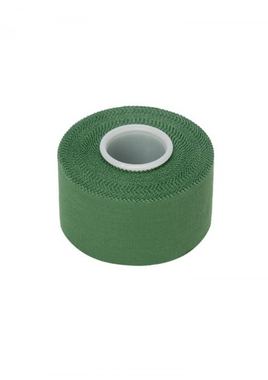 Rola Tape 3.8 cm Verde Dax Sports [0]