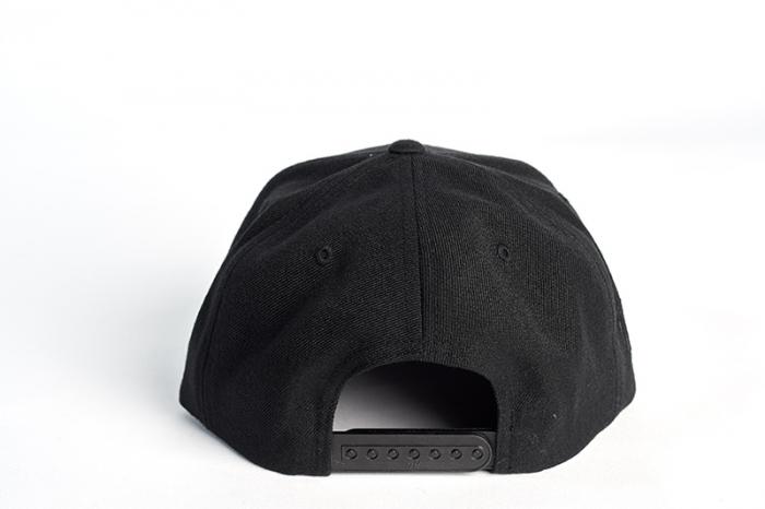 Sapca  Be a JUDOKA neagra Ippon Gear [2]