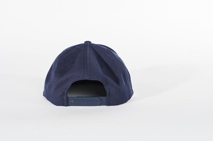 Sapca Judo Kanji navy Ippon Gear [2]