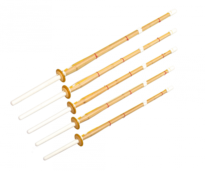Shinai Bambus Armura [0]