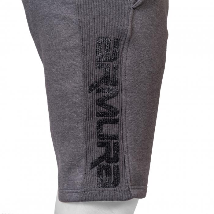 Short bumbac ARMURA FitSkin Casual - S Armura 3