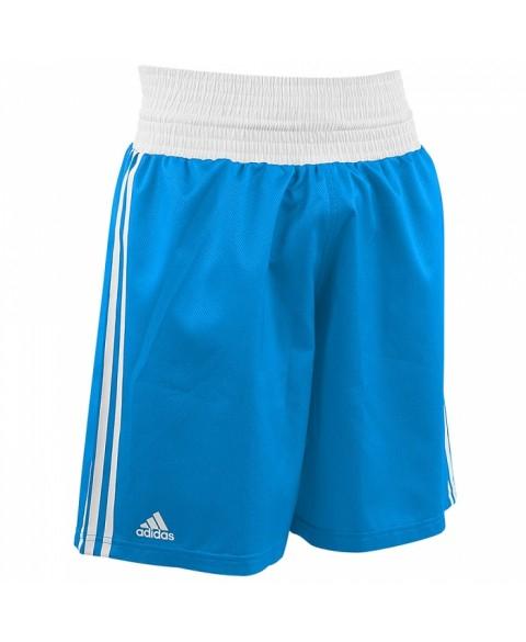 Short de Box  Albastru Adidas [0]