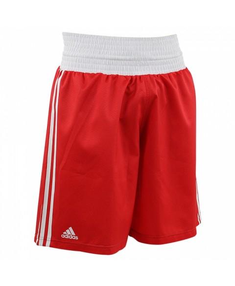 Short de Box  Rosu Adidas [0]
