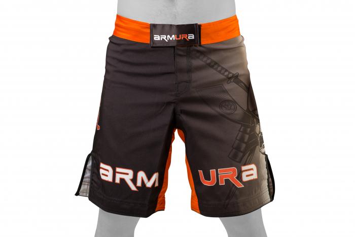 Sort de MMA  Bushido Armura 1