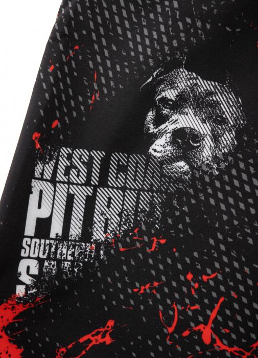 Sort de MMA  Pit Bull Blood Dog [3]