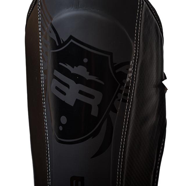 Tibiere Premium Black Armura 4