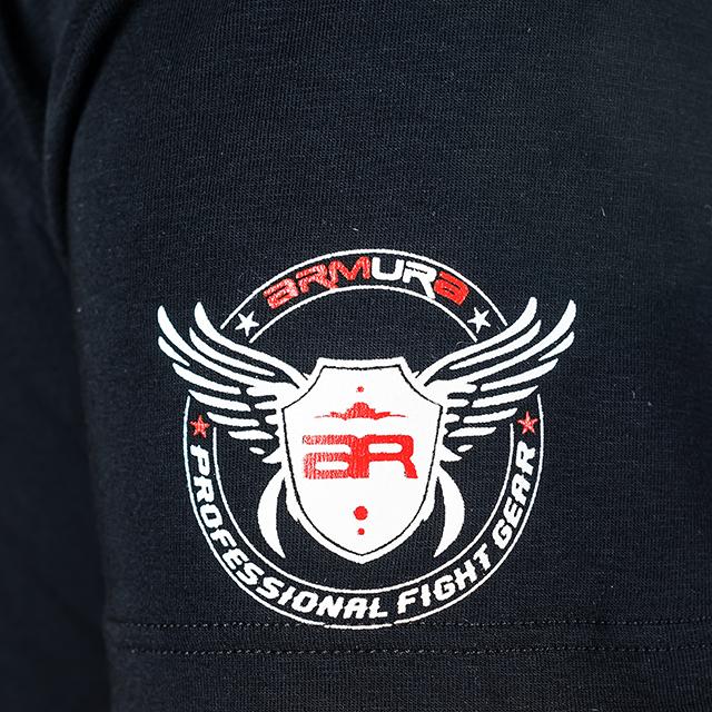 Tricou Armura Fighting Society [5]