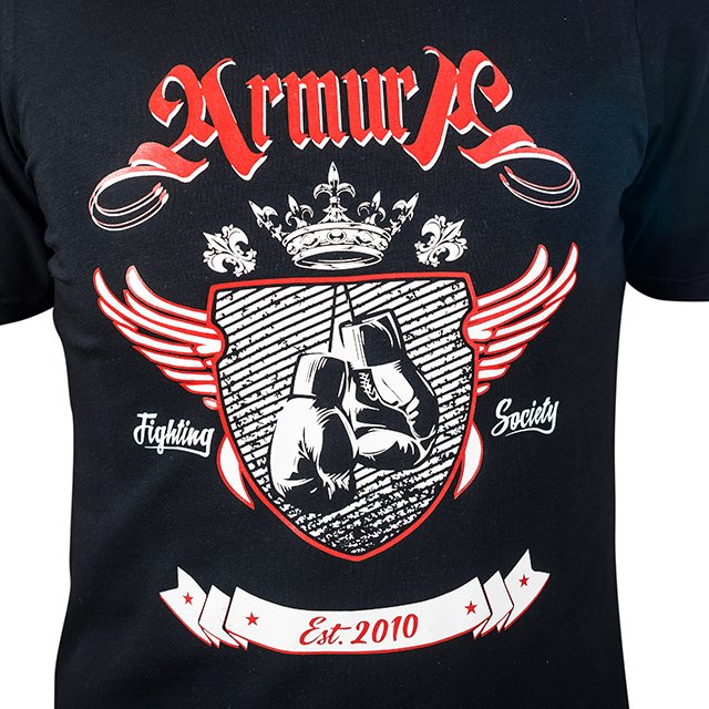 Tricou Armura Fighting Society [4]