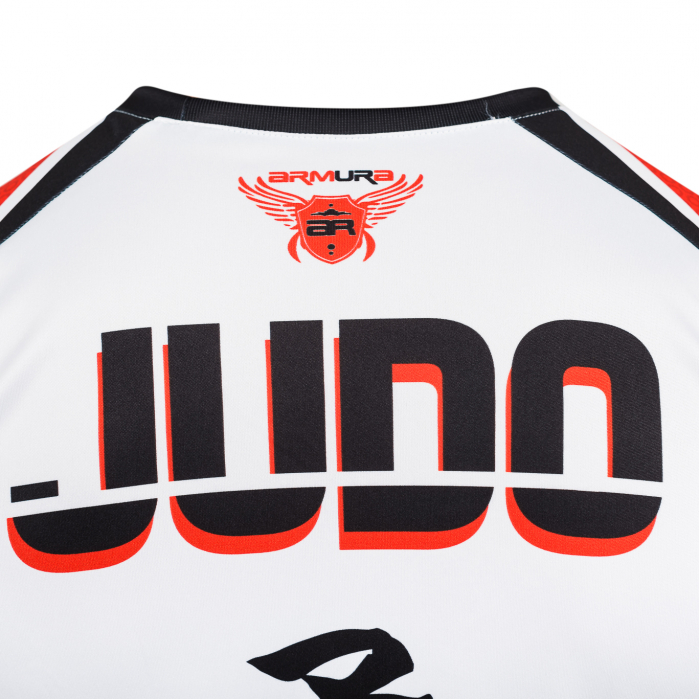 Tricou  ARMURA Judo 5