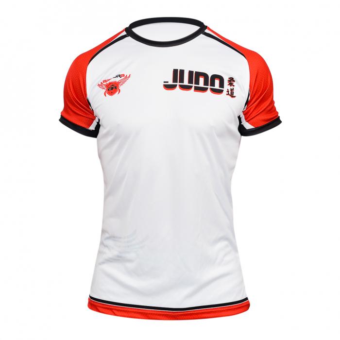 Tricou  ARMURA Judo 1