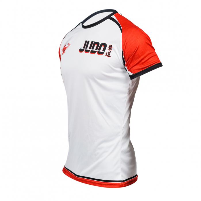 Tricou  ARMURA Judo 0