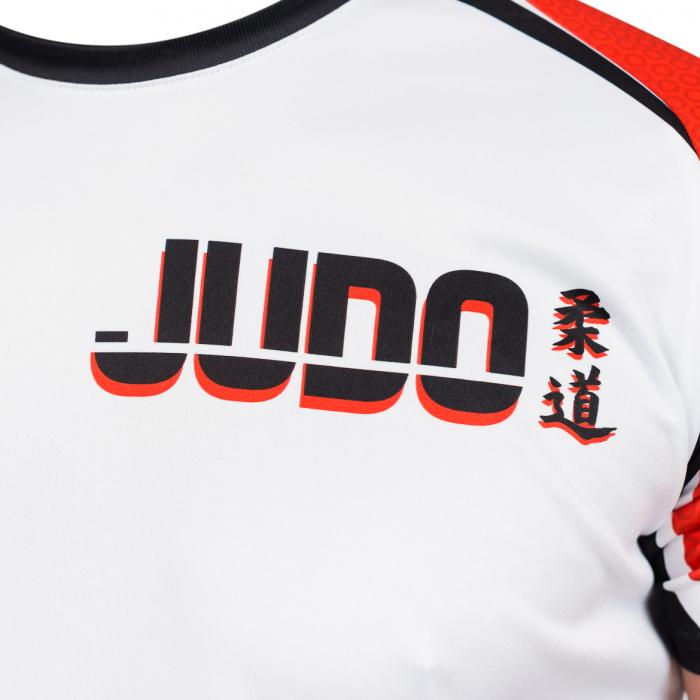 Tricou  ARMURA Judo 2