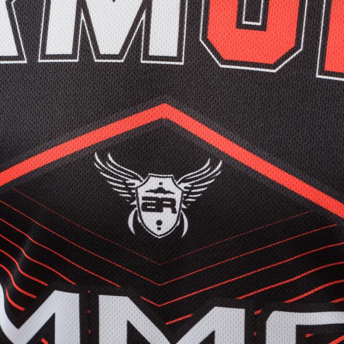 Tricou ARMURA MMA 6