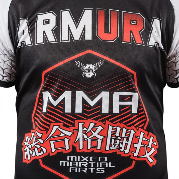 Tricou ARMURA MMA 5