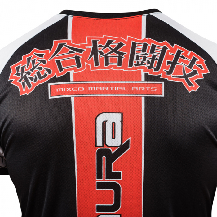 Tricou ARMURA MMA 4
