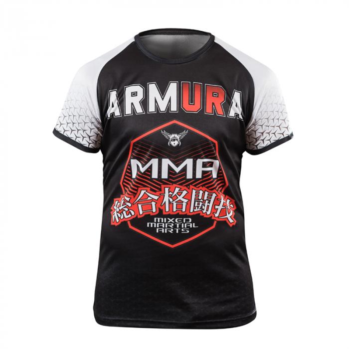 Tricou ARMURA MMA 1