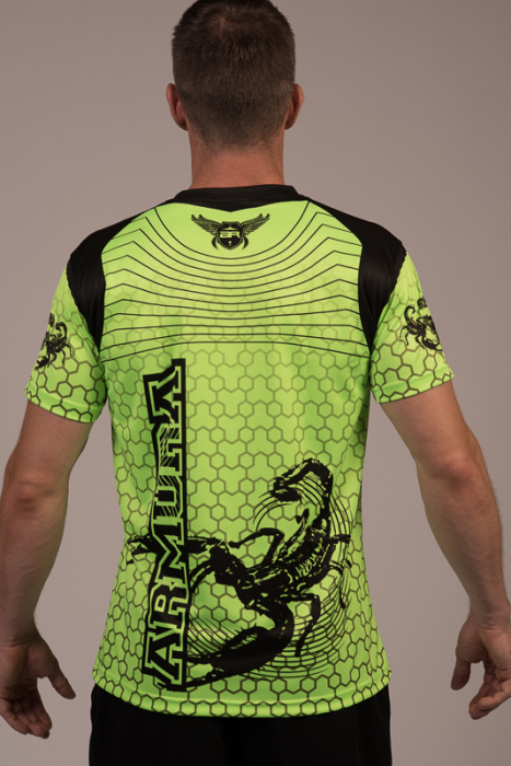 Tricou Armura Scorpion 1