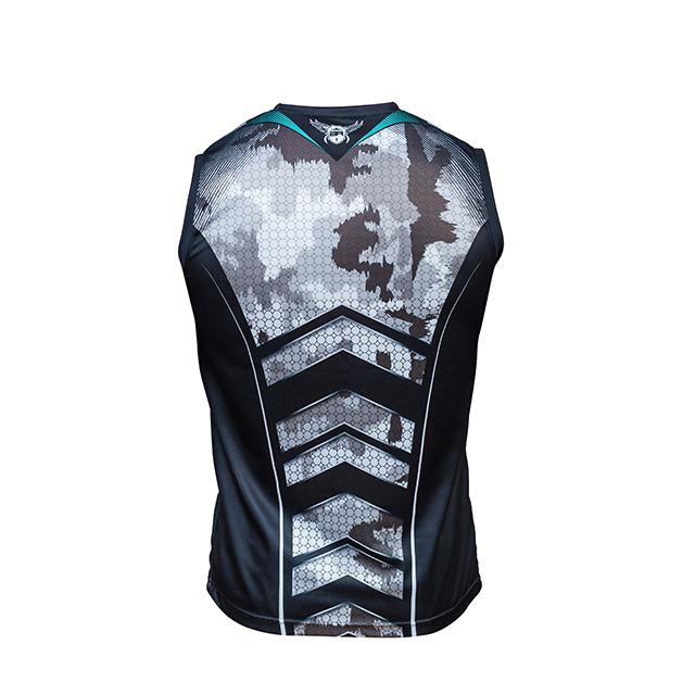 Tricou  Prime 3.0 Armura [4]