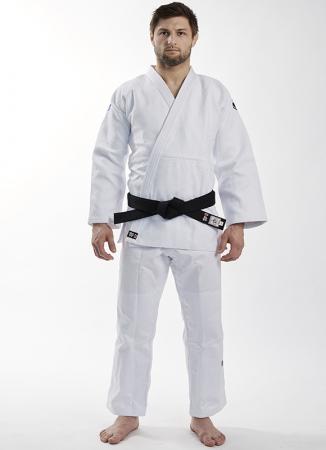 Bluza Kimono  Fighter Legendary Alba Ippon Gear [0]