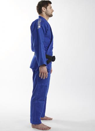 Bluza Kimono  Fighter Legendary Albastra Ippon Gear2