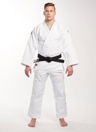 Bluza Kimono  Ippon Gear Legend IJF Judo Alba [1]