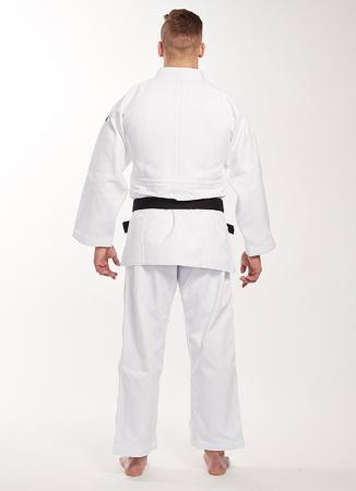 Bluza Kimono  Ippon Gear Legend IJF Judo Alba [3]