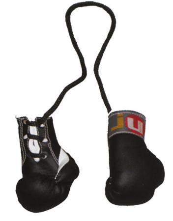 Breloc Manusa Box   Neagra Ju Sports