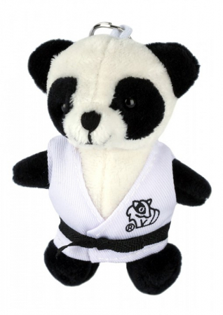 Breloc Plus Panda Armura