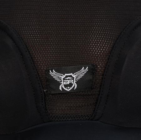 Bustiera  Confort Neagra Armura2