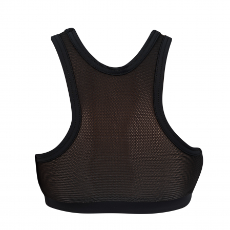 Bustiera  Confort Neagra Armura1