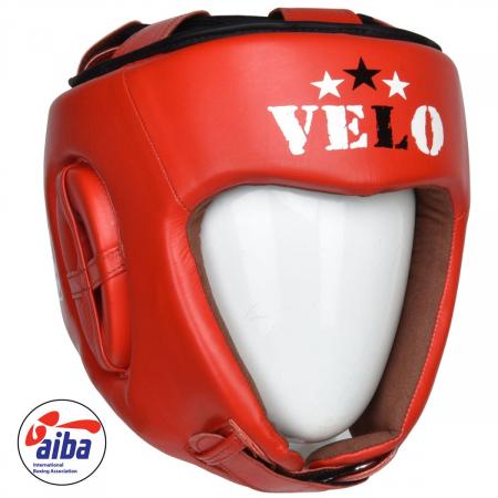 Casca de box omologata AIBA Rosie Velo Boxing1