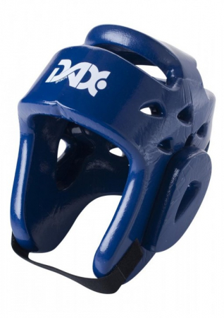 Casca de Protectie Taeryon  Albastra Dax Sports