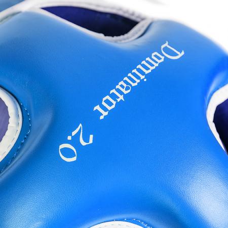 Casca Dominator 2.0 Albastra Armura5
