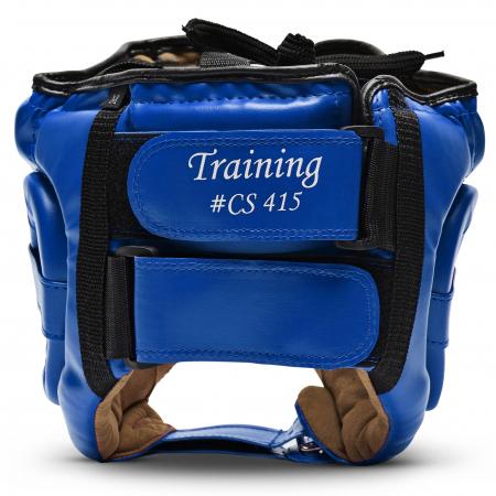 Casca Leone Training  Albastra [3]
