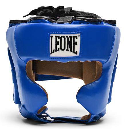 Casca Leone Training  Albastra [1]