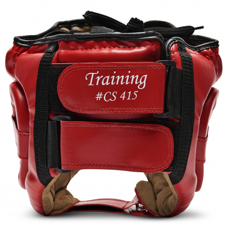 Casca Leone Training  Rosie [3]