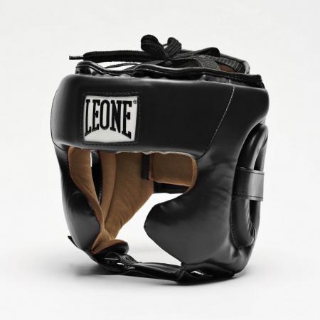 Casca Leone Training  Neagra [0]