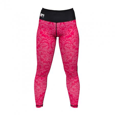 Colant  Fitskin Pink Armura0
