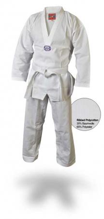 Dobok Taekwondo Chagi Ju Sports