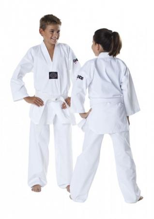 Dobok Taekwondo  Regular Dax Sports [1]