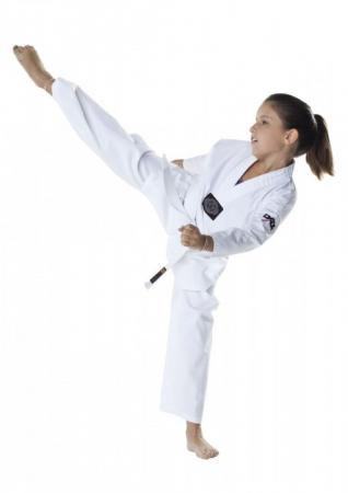Dobok Taekwondo  Regular Dax Sports [0]
