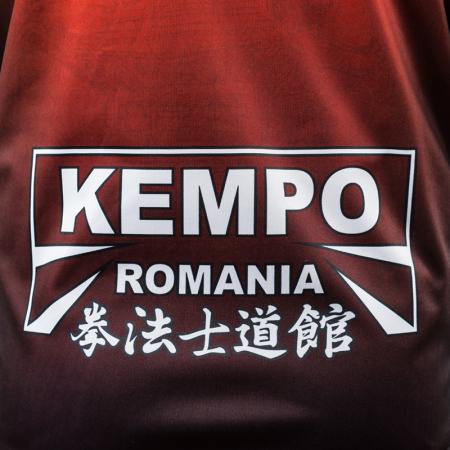 Geaca Armura Kempo3